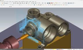 Programmation 3D CNC - 1
